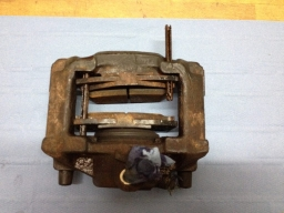 Schwimmbremssattel ATE 52 mm Kolben